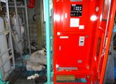 消火設備制御盤